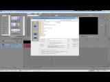 Sony vegas pro 09.Как сохранить(зберегти) видео в любом формате