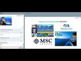 Заработок в интернете Palmary Travel Конференция 170219 Выбираем круиз и голосуем!