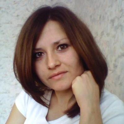 Дарья Гафурова, 8 мая , Снежногорск, id58417416