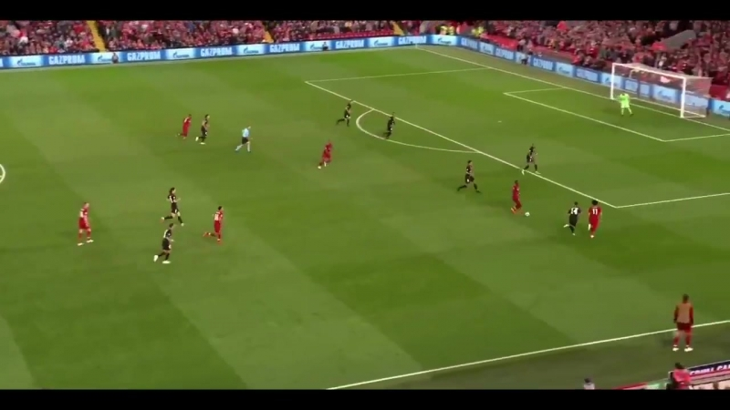25 pure seconds of Henderson winning the ball back 3 times. Madness