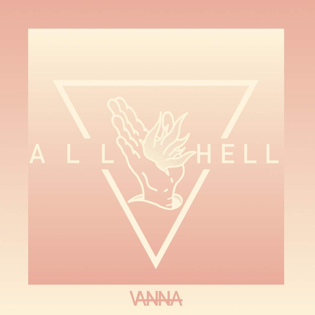 Vanna - All Hell (2016)