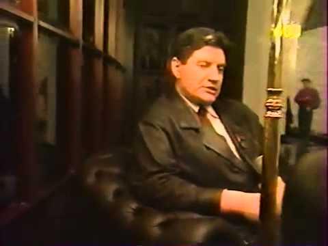 Виктор Алкснис Интервью передаче 600 секунд от 1 февраля 1991 года