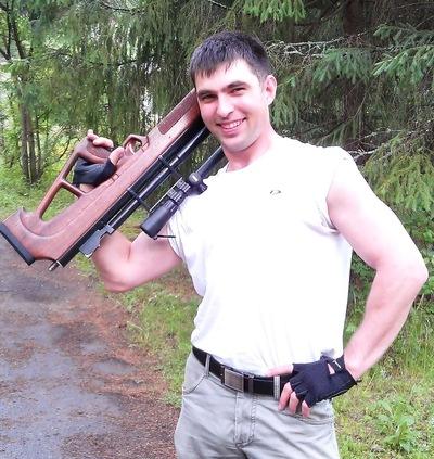 Ilnar Khabibullin, 14 сентября , Казань, id222054335