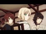 Kansai 09 серия - Весы Нила Адмирари Загадочная История Тэйто Nil Admirari no Tenbin Teito Genwaku Kitan