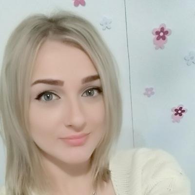 Яна Самойленко
