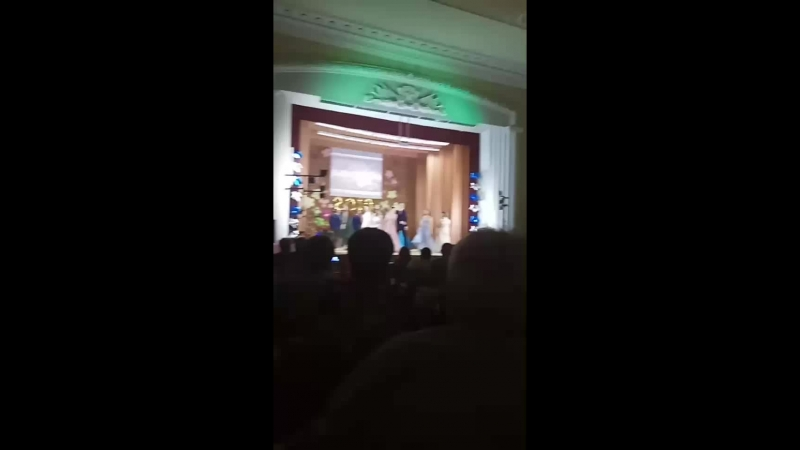Ксения Бессонова Live