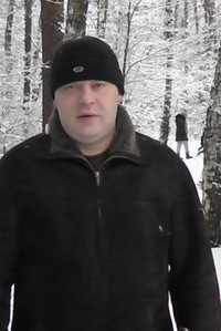 Денис Изотов, 12 декабря 1983, Москва, id156275519
