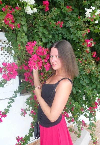 Екатерина Тимофеева, 2 июня 1987, Санкт-Петербург, id172344