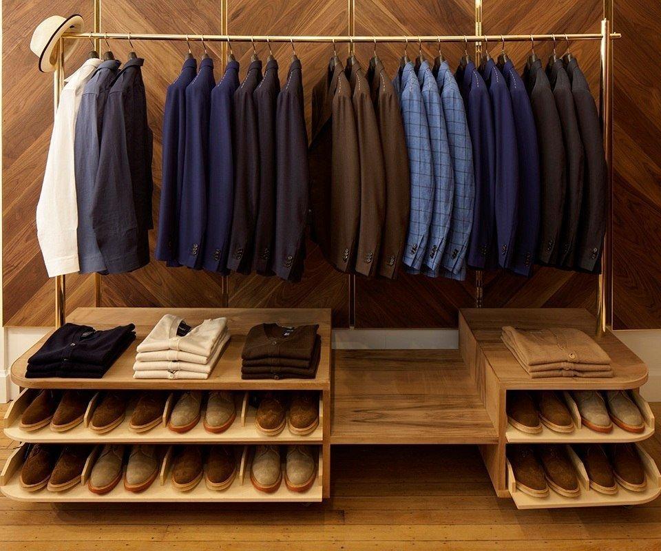 Базовый гардероб мужчины — как создать универсальный, взаимозаменяемый гардероб