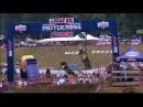 Tennessee 250 Moto 1: Baggett Steals Win From Webb