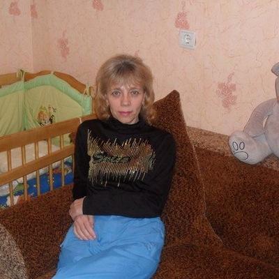 Людмила Ковалёва, 15 января 1960, Омск, id194896846