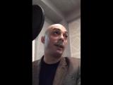 [2015-11-17 11-55] Пришел в эфир на радио Спутник в Ереване