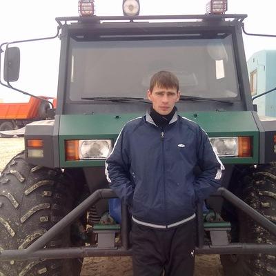 Виктор Кудрявцев, 13 января 1981, Тюмень, id185915243