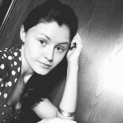Яна Рыльская