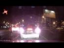 Попытка уйти от погони закончилась серьезной аварией в Челябинске