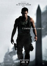 White House Down (Asalto al poder) (2013) - Latino