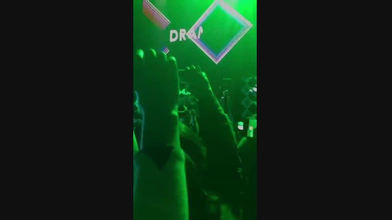 [VK][181201] MONSTA X fancam - Dramarama @ Jingle Ball in San Francisco