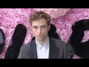 Robert Pattinson at the Dior Homme Menswear SS 2019 Fashion Show in Paris