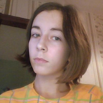 Ксения Товстолуцкая, 16 июля 1999, Санкт-Петербург, id63054162
