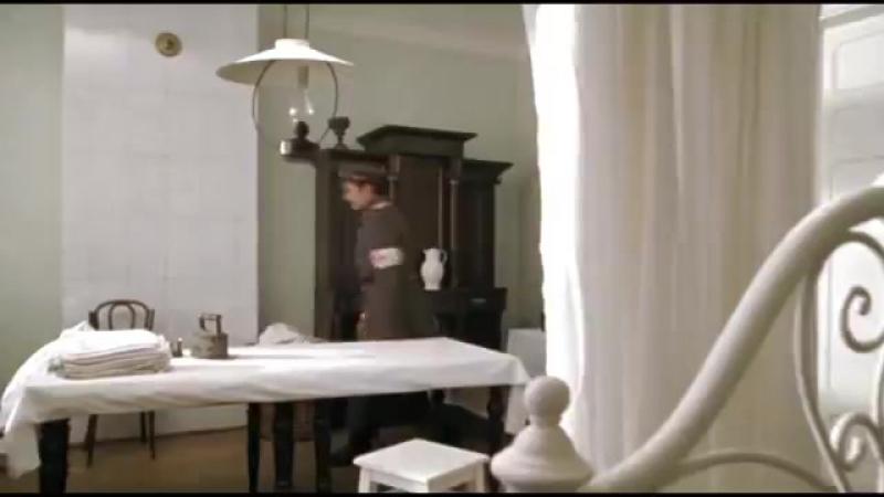 Доктор Живаго - Свеча горела