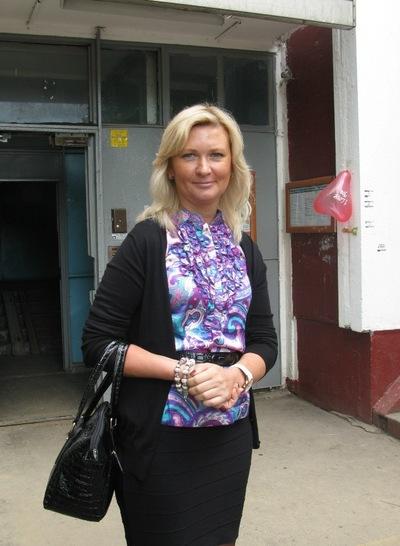 Елена Королёва, 10 ноября 1977, Москва, id183727208