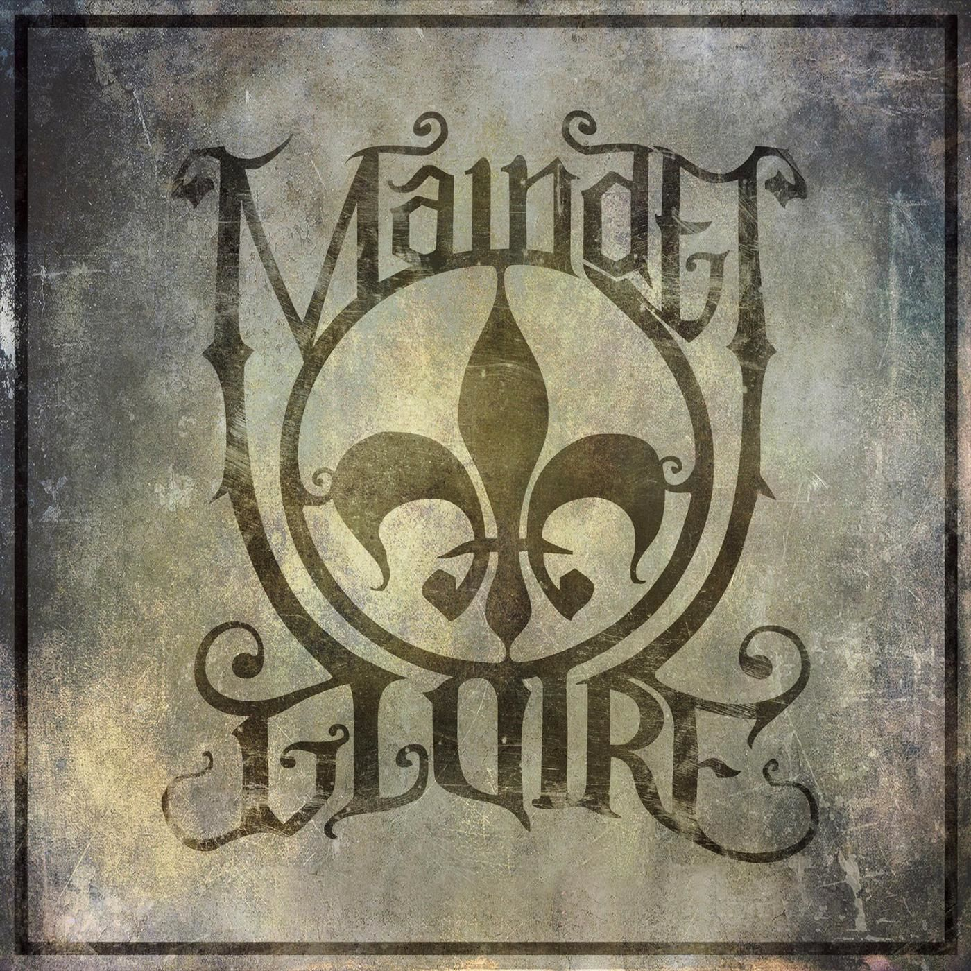 Main-de-Gloire - Shake the Lights When You in Trouble [EP] (2016)