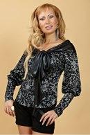 Блузки Для Полных Женщин В Новосибирске