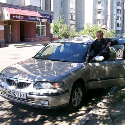 Максим Пипа, 27 апреля , Ровно, id118575816