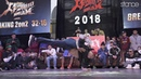 Enjoy Junjun vs Leon Dynast 2vs2 Top 16 Bomb Jam 2018