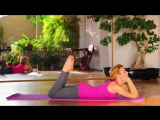 Гибкая и сильная спина за 15 минут _ ПРОГИБЫ _ Strong  Flexible Spine