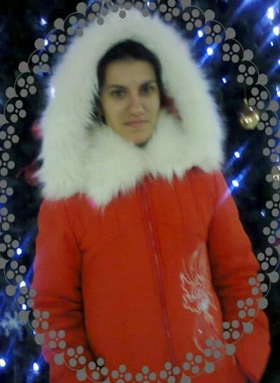 Таня Баращян, 14 декабря 1987, Кривой Рог, id136927862