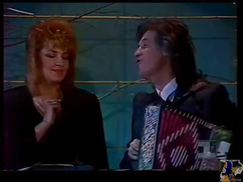 Вячеслав Малежик. Емеля (Шарман-шоу, Останкино, 1994) (стереозвук)