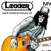 Музыкальные инструменты - www.leaderpromusic.ua