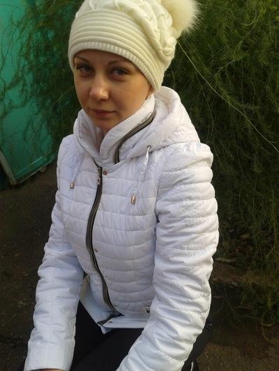 Мария Тришина, 23 апреля , Бузулук, id110671016