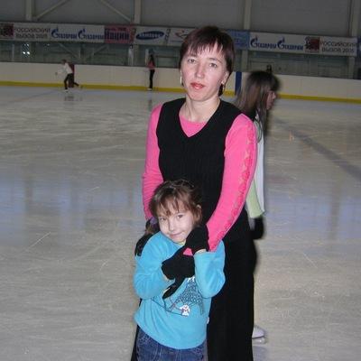 Людмила Соколова, 25 июня 1989, Йошкар-Ола, id159117772