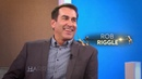 """THURSDAY:  """"12 Strong"""" Rob Riggle & Harry's Community Spotlight: 8-Yr Old Helping Homeless"""