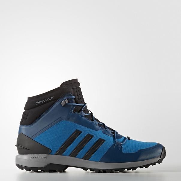 Обувь для активного отдыха Climawarm Fastshell