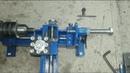 Хорошие и полезные самодельные станки /|\ Good and useful homemade machines