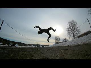 #Single Friction 8)