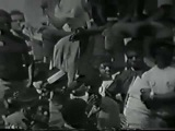 Black Panter chants from 1968