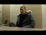 The Flash Interview: Wentworth Miller on Playing Captain Cold