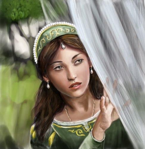 Песнь Льда и Пламени Книга 1 Игра престолов, Джордж