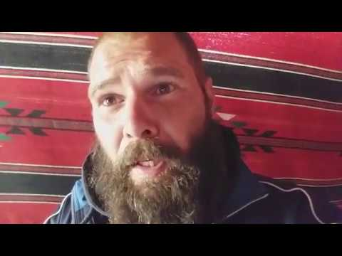 Военный Амир! Обращение к правоверным мусульманам Чечни часть 1
