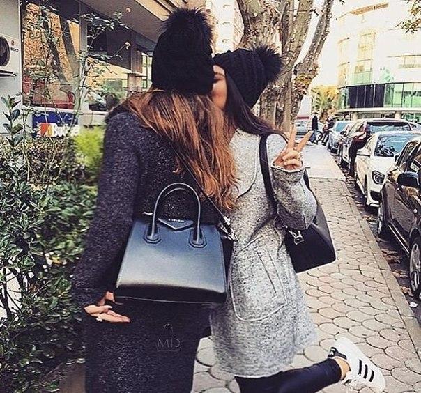 С годами друзей будет меньше, но рядом будут только настоящие!
