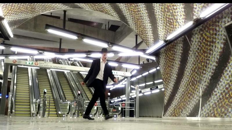 Swingrowers - Butterfly neoswing   Vico Neo Dancer - Electro Swing Dance