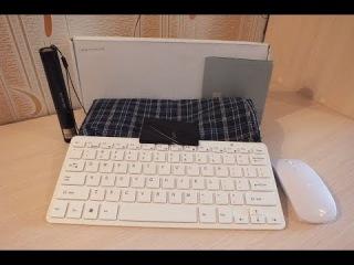 Посылка из Китая №121 (Клавиатура+мышь, лазер и др.) [Aurabuy.com]