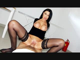 [publicagent] ania kinski  [pov,amateur,любительское порно,реальный секс,blowjob,анал,anal,milf,кастинг]