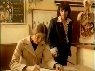 Евгений Осин - студентка-практикантка 1994