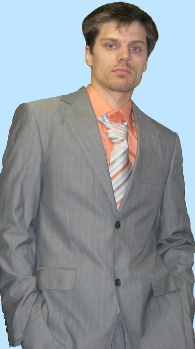 Alexey Sytchoff, 18 ноября 1991, Киев, id60659528