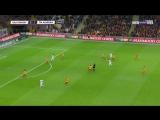 Galatasaray 4-2 Akhisar 09.12.17 1.Yarı
